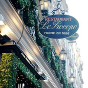 Founding Fathers Visit the Hidden Paris