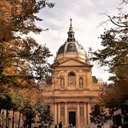 Sorbonne Visit the Hidden Paris