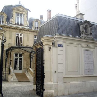 Private mansion (1858)