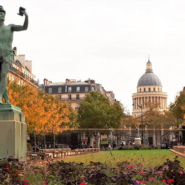 Latin Quarter Visit the Hidden Paris