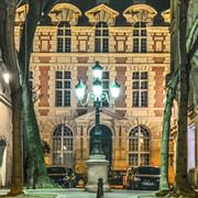 Place Furstenberg Visit the Hidden Paris