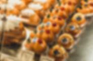 Stohrer Pastries Visit the Hidden Paris.