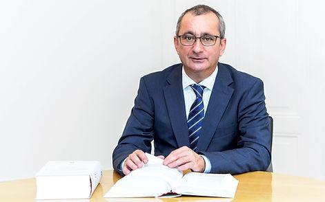 Strafverteidigung Strafverteidiger Rechtsanwalt Luzern Thomas Rothenbühler