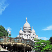 Sacré Coeur, Visit the Hidden Paris