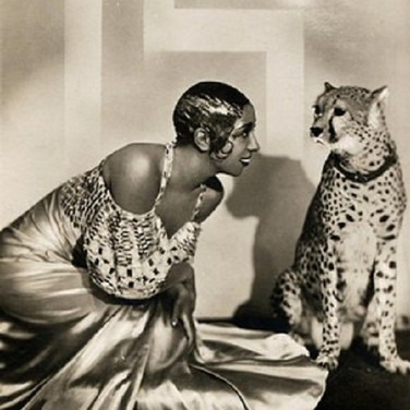 Josephine Baker, Visit the Hidden Paris