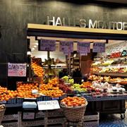Fruits et legumes Visit the Hidden Paris