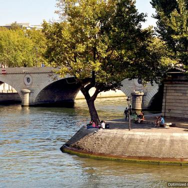 Ile_Saint-Louis_Visit the Hidden Paris