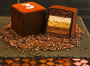 Chocolate Cake Visit the Hidden Paris.jp