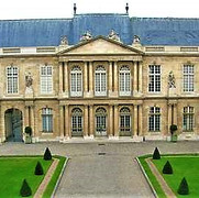 Marais Visit the Hidden Paris