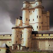 Chateau de Vincennes Visit the Hidden Pa