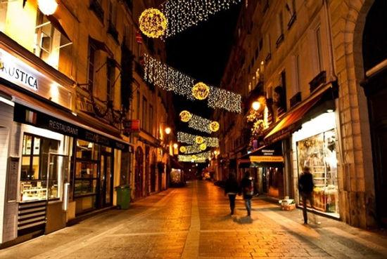Montorgeuil Visit the Hidden Paris