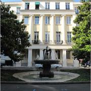 Frédéric Chopin, George Sand, Alexandre Dumas ont tous vécu ici