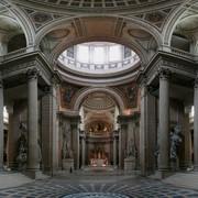 Pantheon Visit the Hidden Paris