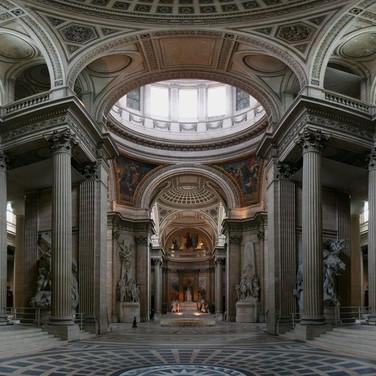 Pantheon Foucault Visit the Hidden Paris