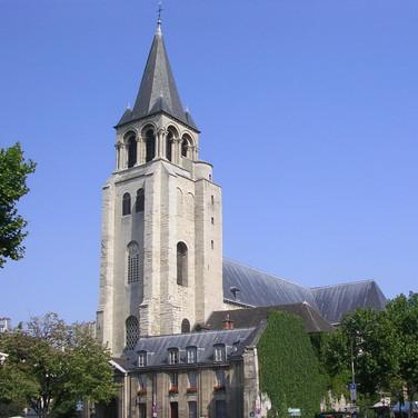 St Germain Visit the Hidden Paris