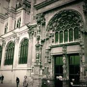 St Eustache Visit the Hidden Paris