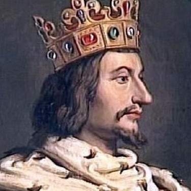 Charles V Visit the Hidden Paris