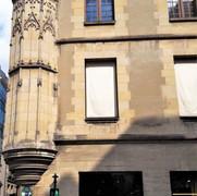 Maison Jacques Herouet Visit the Hidden