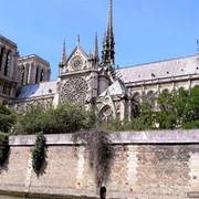 Notre Dame Visit the Hidden Paris