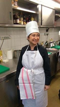 Chef Ellen Visit the Hidden Paris