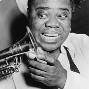 Louis Armstrong, Visit the Hidden Paris