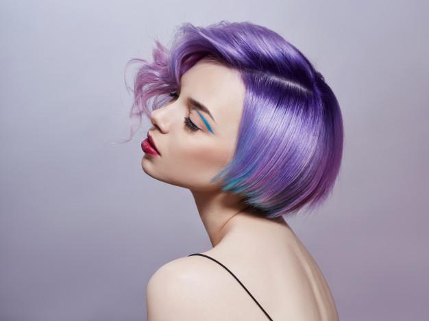 Space Hair Marais