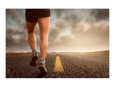 Return to run –