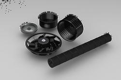 ventole radiali-centrifughe-centrifu