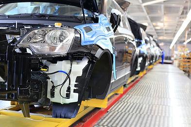 Stampi automotive