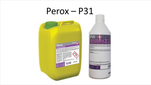 Prodotti Perox e P31