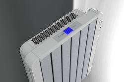 Fan coils ECA technology