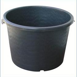 Vaso in PE 500-600-800 litri