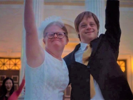 """Top 3 Ways Special Olympics' """"Revolution is Inclusion"""" Campaign is Making It Weird"""