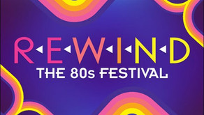 NEWS: REWIND FESTIVAL IS BACK