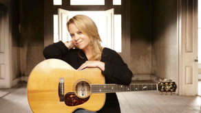 MARY CHAPIN CARPENTER FAIRFIELD HALL LIVE REVIEW