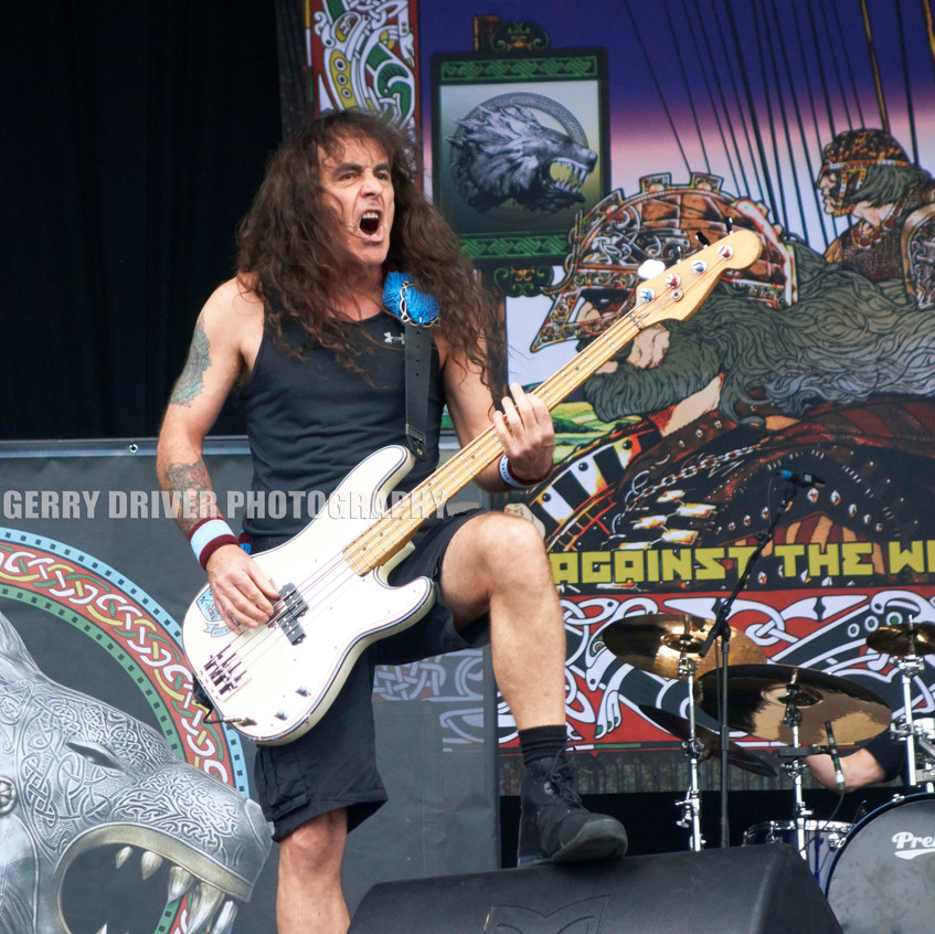 steve harris gerry