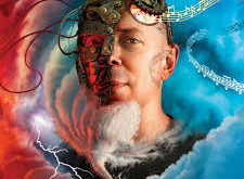 JORDAN RUDESS WIRED FOR MADNESS ALBUM REVIEW