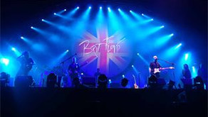 BRIT FLOYD DISCOVERY WORLD TOUR 2014