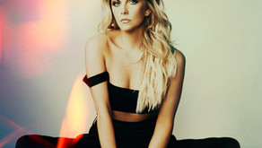ALBUM REVIEW: LINDSAY ELL 'HEART THEORY'