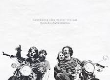 CREEDENCE CLEARWATER REVIVAL STUDIO ALBUMS BOXSET REVIEW