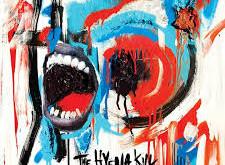 THE HYENA KILL SPUN