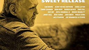 REESE WYNANS SWEET RELEASE ALBUM REVIEW