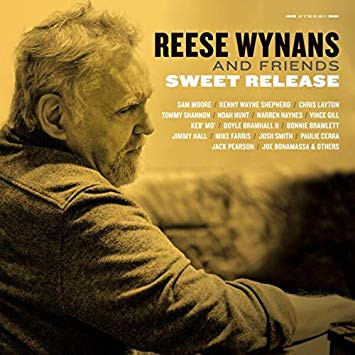 REESE WYNANS INTERVIEW