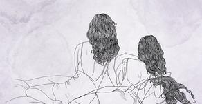 ALBUM REVIEW: TALLIE GABRIEL 'LITTLE DEATH'