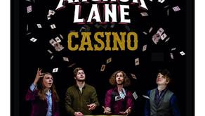 ALBUM REVIEW: ANCHOR LANE 'CASINO'