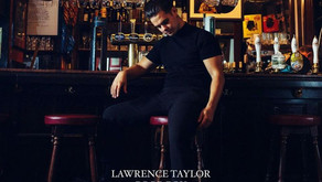 LAWRENCE TAYLOR POOR BOY EP REVIEW