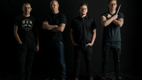 Q & A WITH NUMETAL BAND DIALEKT
