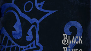 BLACK STONE CHERRY BLACK TO BLUES VOL 2 ALBUM REVIEW