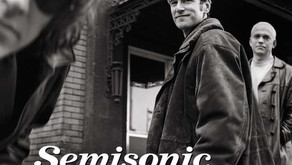 SEMISONIC FEELING STRANGELY FINE 20TH ANNIVERSARY REISSUE