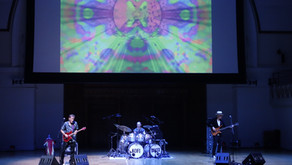 THE MUSIC OF CREAM 50TH ANNIVERSARY CADOGAN HALL LIVE REVIEW